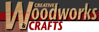 Creative Woodworks & Craft